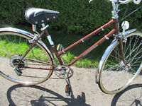 vintage bridgestone cruiser in EXCELLENT SHAPE
