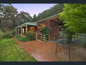 Spacious Monbulk cottage with superb views of the ranges Monbulk Yarra Ranges Preview