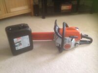 Stihl ms181C. chainsaw for sale