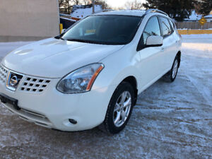 2008 Nissan Rogue SL SUV AWD (SAFETIED) $7,500 taxes included