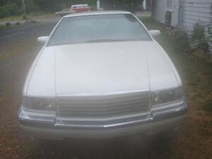 1993 Cadillac Eldorado / $3800.00