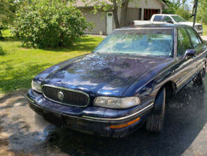 1998 Buick lesabre custom Price REDUCED