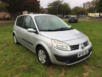 2005 Renault Scenic 1.6 VVT 115 Expression, Drives Like a New