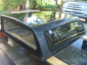 Full size Pickup truck Canopy