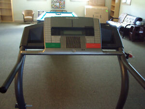 NordicTrack C2300 Treadmill 2.5 CHP Commercial Grade Drive