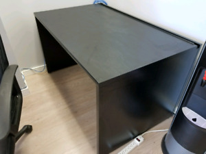 Black Office / Computer Desk
