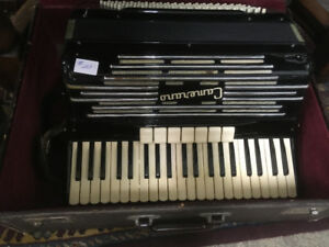 Camerano Accordion
