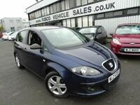 2008 Seat Altea 1.9TDI Reference Sport - Platinum Warranty!
