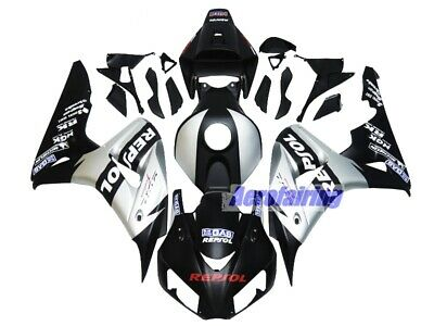 AF ABS Fairing Injection Body Kit Painted for Honda CBR 1000RR 2006 2007 CF