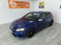 2014 Volkswagen Golf 2.0 TSI (300bhp) 4X4 DSG R ***BUY FOR ONLY £99 PER WEEK***