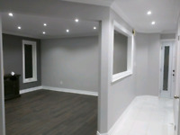 SILVER BULLET HOME RENO'S, SERVING BRAMPTON AND GTA FOR 30 YEARS