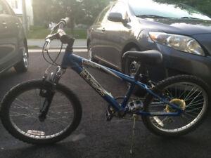 "Boys bike 20"" for sale"