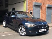 2013/63 BMW 116 2.0TD 2013MY d SE SPECIAL EDITION MAY P/X 320D 120D 118D M SPORT
