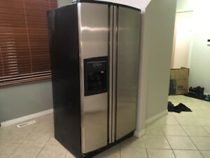 Free Kitchenaid Fridge