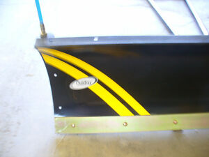 "New ATV/UTV  60"" PLOW"