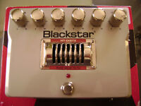 Blackstar HT-DistX tube distortion pedal