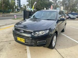 2011 FORD Territory TX  turbo Diesel 7 Seat 3 Month Rego  Mount Druitt Blacktown Area Preview