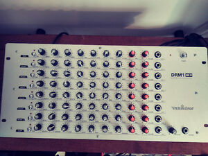 Vermona DRM1 MKiii drum synth