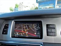 2011 AUDI Q7 3.0TDI QUATTRO S LINE AUTOMATIC 4X4 7 SEATER DIESEL 4X4 DIESEL