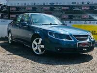 2007 Saab 9-5 1.9 TiD Vector Sport 4dr Saloon Diesel Manual