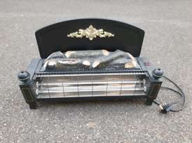 Dimplex YEO20 electric fire /heater