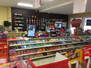 Restaurant or Convenience business for sale in New brunswick