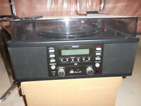 TEAC LP-U200 All in One Stereo and Recorder