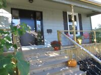 Available Nov. 1 Beautiful 3 Bedroom House, Downtown. $1,150/mth