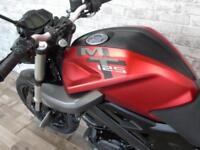 Yamaha MT125 *65 plate 2200 mile clean un-abused example*