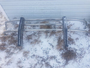 push bar from 1994-2002 dodge pickup