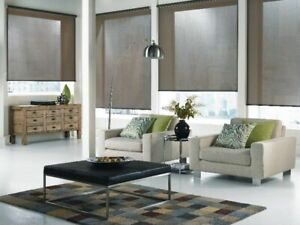 St. Catherines New Blinds & Shutters - Best Price! 613-454-8155