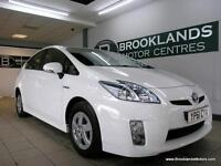 Toyota Prius 1.8 VVT-I T3 HYBRID AUTO [TOYOTA HISTORY and FREE ROAD TAX]