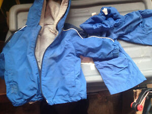 Boys fall and winter clothes and snow suits London Ontario image 2