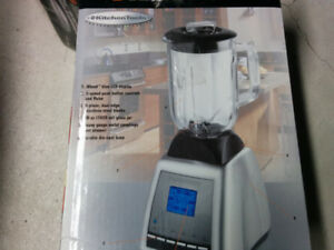 Kitchen Tools blender Model: BLP5600KT