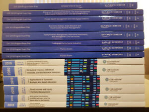 Cfa Schweser Level 3 | Great Deals on Books, Used Textbooks