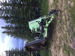 Schulte batwing mowers for sale