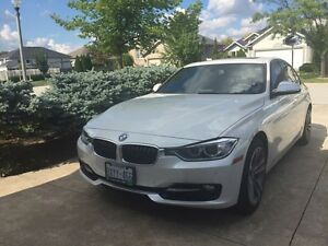 BMW 328i lease takeover.  Relocating.  $1500 incentive