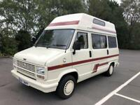 Autosleeper Hi-Top Campervan coachbuilt motorhome quality 4 Berth 12month MOT