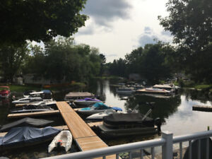 AFFORDABLE RARE WATERFRONT MUSKOKA COTTAGE AVAILABLE!