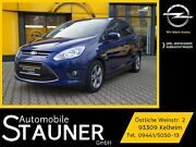 Ford C-MAX 1.6 Start-Stop-System*SHZ*PDC