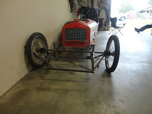 Roadster Chassis London Ontario image 3