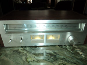 Pioneer TX-6700    vintage - AM/FM Stereo Tuner -