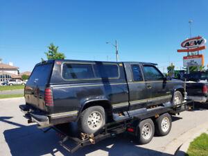 94 Chevy Sierra 1500