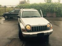 2006 Jeep Liberty Limited Certified and E Tested