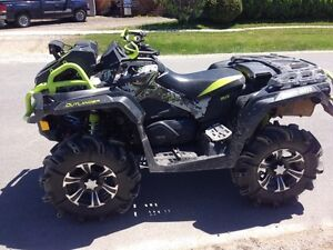 Looking to trade for motorcycle (hog) /sidebyside /snowmobile