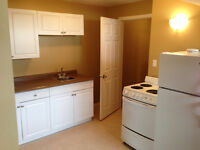 One bedroom basement Suite for rent Sutherland, Close to UofS
