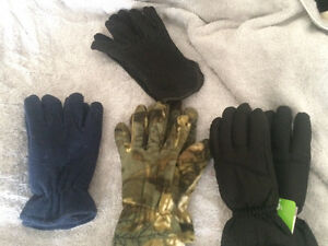 Gloves for youth