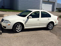 2008 Volkswagen Jetta City Sedan - Automatic - $6,500 OBO