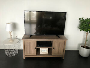 Perfect Conidition 2yr Old TV Stand