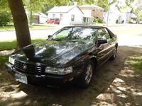 1994 Cadillac Eldorado ETC Coupe (2 door)